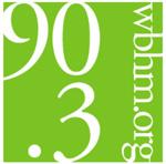 WBHM_logo