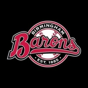 Birmingham Barons Baseball vs Chattanooga Lookouts