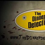 The Dinner Detective - Interactive Murder Mystery ...