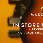 Mason Music In Store Meet and Greet with Reverend Guitars CEO Ken Haas