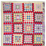 Alabama Quilt History Program: Alabama Cotton and Bemis Bags, Pieced into Quilt History
