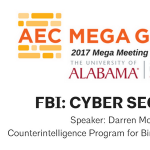 AEC Mega Meeting & Expo: FBI & Cyber Security
