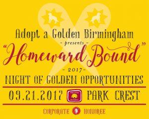 """""""Homeward Bound"""" – A Night of Golden Opportu..."""