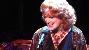 "ONE NIGHT ONLY - - - ""CHARLES BUSCH: That Girl / T..."