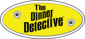 The Dinner Detective Auditions