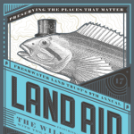 Freshwater Land Trust's Land Aid featuring The Wild Feathers, David Borne and The Delta Saints
