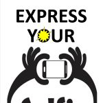 Express Your Selfie Contest