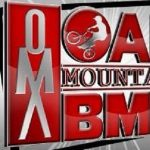 Oak Mountain BMX Race