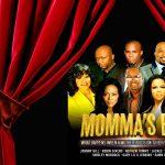 Momma's Boy - The Play