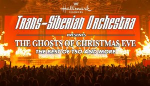 Hallmark Channel Presents Trans-Siberian Orchestra...