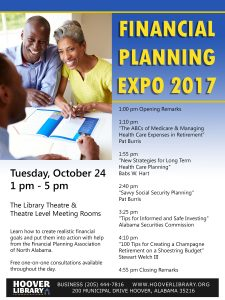 Financial Planning Expo 2017