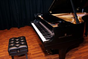 UAB Department of Music Faculty Potpourri Recital