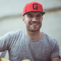 UAB House Party with Sam Hunt