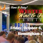 2017 Western's Wine & Food Festival