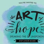 AFSP Junior Board's Art of Hope