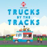 American Family Care Presents Trucks by the Tracks