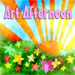 Art Afternoon