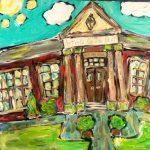 Art Classes with Rik Lazenby
