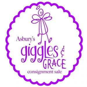 Asbury Giggles and Grace Consignment Sale