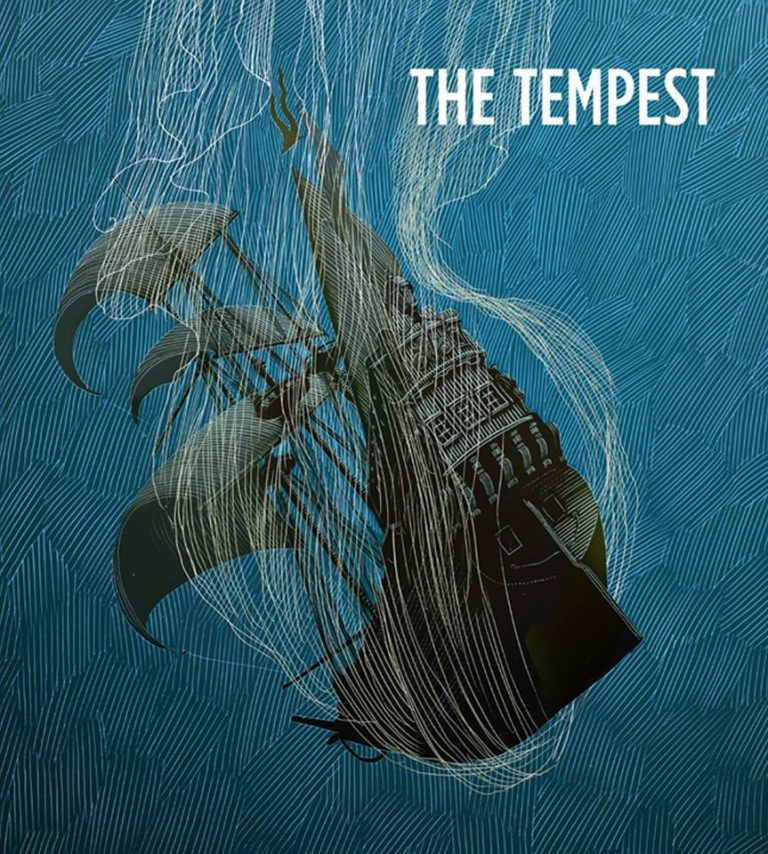 reaction paper on the tempest Reaction paper on the tempest the tempest the tempest is a play written by william shakespeare that displays many unique qualities of characters, a variety of symbols, and important themes william shakespeare was born on april 23rd, 1564 in stratford-upon-avon in england.