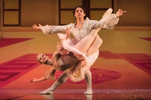 Birmingham Ballet Presents: The Nutcracker