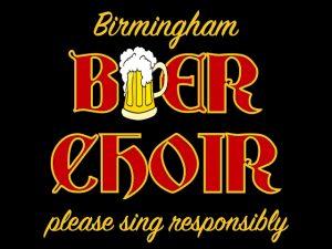 Birmingham Bier Community Choir