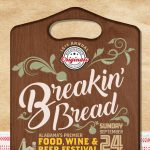 Breakin' Bread Food, Wine & Beer Festival