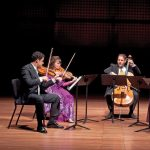 Chamber Music Society of Lincoln Center - Vienna to Hollywood