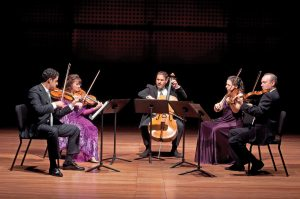Chamber Music Society of Lincoln Center - Vienna t...
