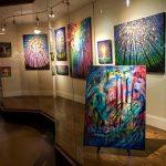 Chip Ghigna Art Show & Reception