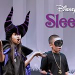 Disney's Sleeping Beauty KIDS!