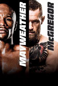 Mayweather vs. McGregor - A Cinema Event