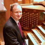 Midday Music: Charles Kennedy, organ