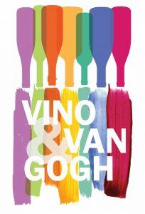 Vino & Van Gogh benefitting United Ability