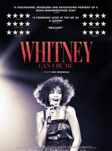 SHOUT Opening Night Film: Whitney, Can I Be Me