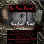 Deadman Trails