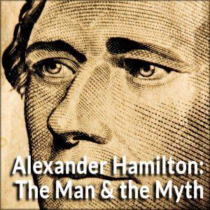 OLLI Presents Alexander Hamilton