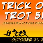 Kid One Trick or Trot 5K