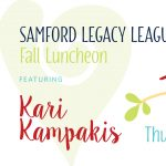 Samford Legacy League Fall Luncheon