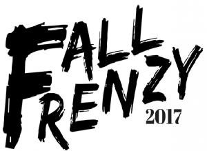 Fall Frenzy 2017