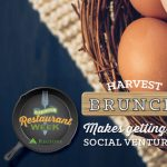 Harvest Brunch presented by Birmingham Restaurant Week 2017