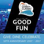 Charity Classic 2017