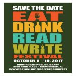 EDRW – Food Stories: A Cultural & Culinary Journey