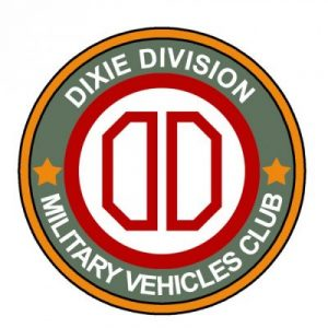 Dixie Division Military Vehicles Club Fall Rally