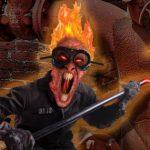 Sloss Fright Furnace
