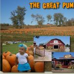 The Great Pumpkin Patch Halloween Festival