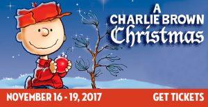 STARS presents A Charlie Brown Christmas