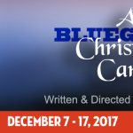 Norton Dill's A Bluegrass Christmas Carol
