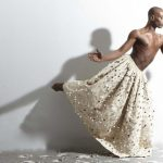 Adult Master Class - Contemporary Dance with Germual Barnes