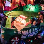 Wacky Tacky Christmas Light Tour
